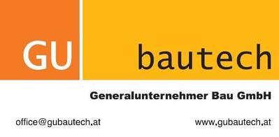 GU bautech Generalunternehmer Bau GmbH