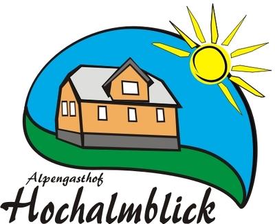 Hochalmblick