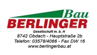 Berlinger Bau Gesellschaft mbH