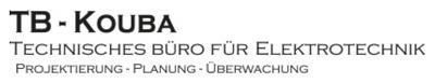 TB - Kouba, Ing. Michael Kouba - Technisches Büro für Elektrotechnik