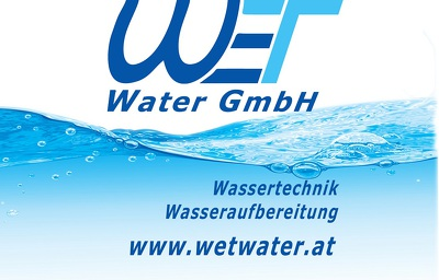 WET Water GmbH