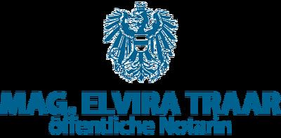 Notariat Mag. Elvira Traar
